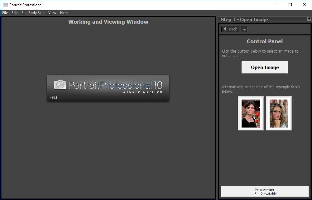 Portrait Professional Studio 10.9.5 Keygen + Patch Download