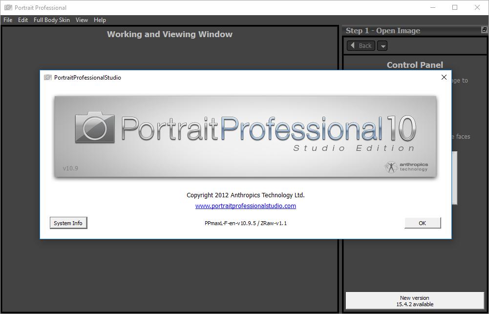 Portrait Professional Studio 10.9.5 License Key Free Download