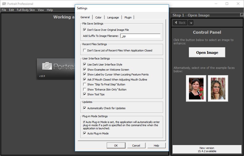 Portrait Professional Studio 10.9.5 Patch & Serial Key Download