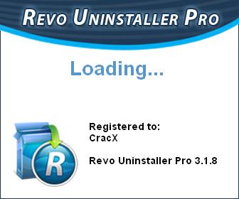 Revo Uninstaller Pro 4.3.3 Crack + License Key [Latest]