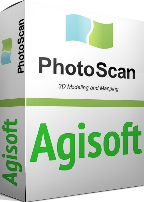 Agisoft PhotoScan Professional 1.3.0 Crack & Patch Download