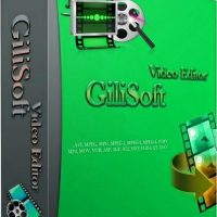 GiliSoft Video Editor 8.0.0 Serial Key & Crack Download
