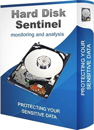 Hard Disk Sentinel Pro 4.71 Crack & Serial Key Download