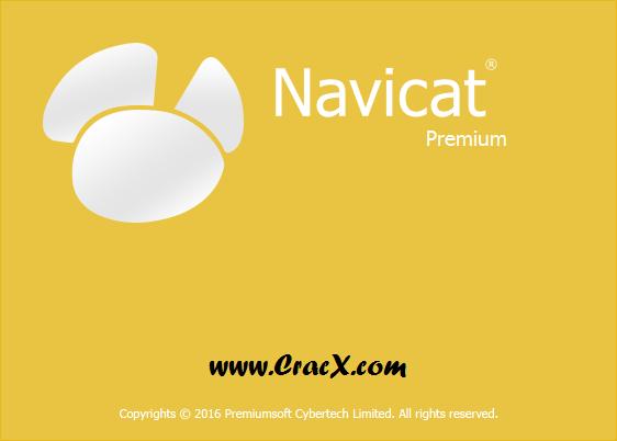 Navicat Premium Crack & License Key Free Download