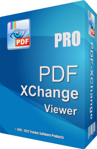 PDF-XChange Viewer Pro 2.5.320 Crack & Keygen Download
