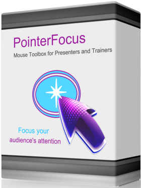 PointerFocus 2.0 License Key & Crack Keygen Download