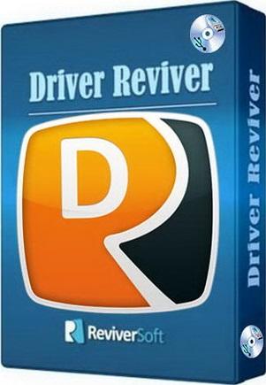 ReviverSoft Driver Reviver 5 Crack & License Key Download
