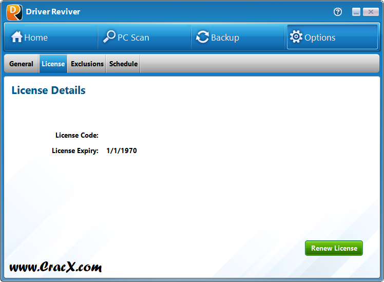 ReviverSoft Driver Reviver 5.17.1.14 + Crack Free Download
