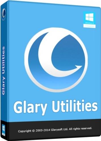 Glary Utilities Pro 5.70 Serial Key & Crack Download