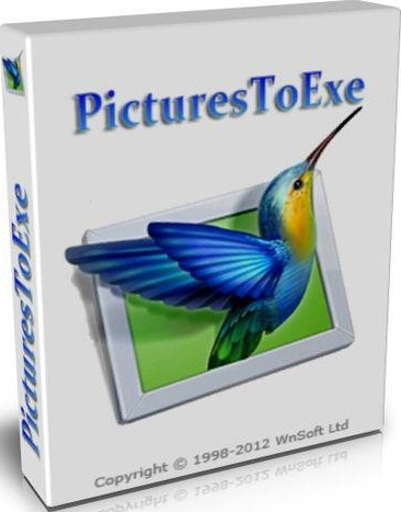 PicturesToExe Deluxe 9.0 Crack & Serial Key Download