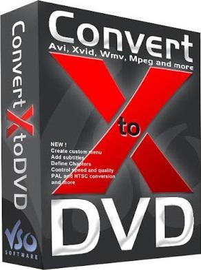 ConvertXtoDVD 7.0.0.52