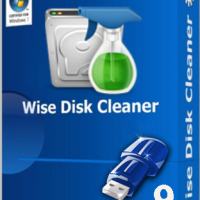 Wise Disk Cleaner 9 License Key & Crack Free Download