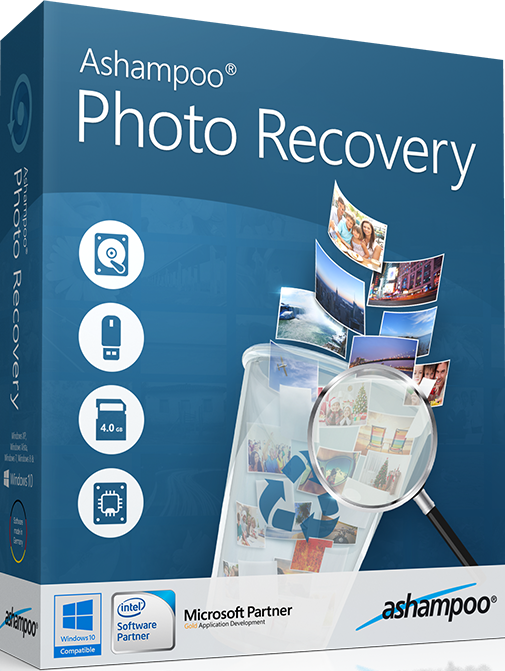 Ashampoo Photo Recovery 1.0.5.234 Crack & Keygen Download