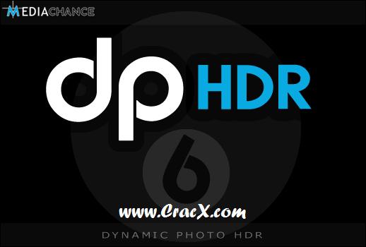 Dynamic Photo HDR 6.02 Patch & License Key Download