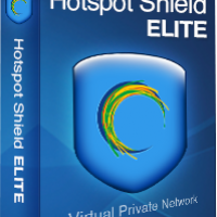 Hotspot Shield VPN Elite 6.20.24 Crack & Keygen Download