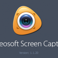 4Videosoft Screen Capture 1.1.20 Crack, License Key Download