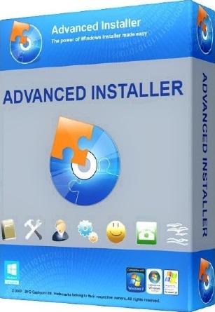 Advanced Installer Architect 13.8.1 Keygen & Crack Download