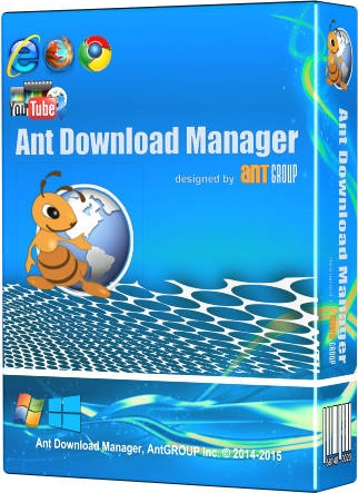 ant  manager key serial number