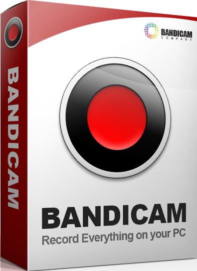 Bandicam 3.4.1.1256 Crack & Serial Keygen Free Download
