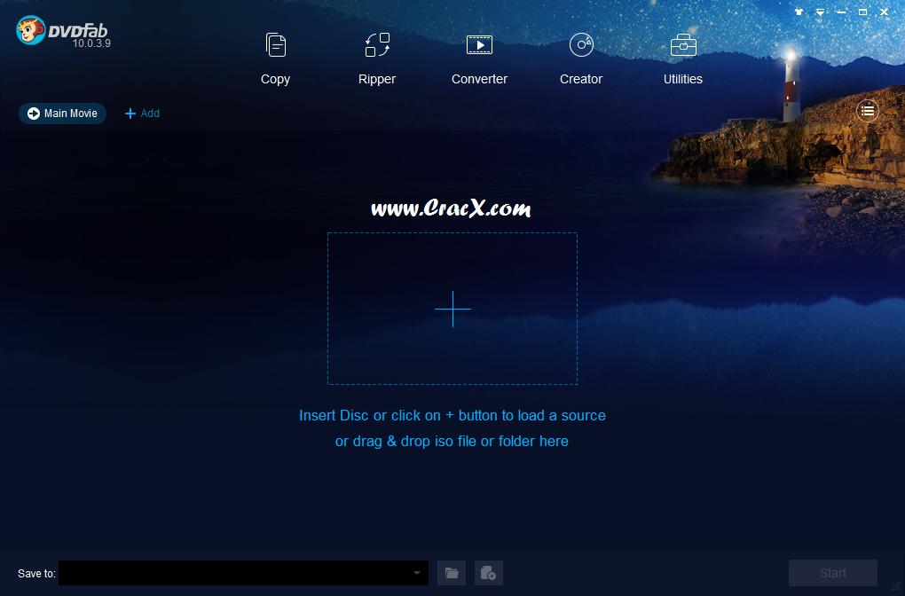 DVDFab 10.0.3.9 Crack Patch & Keygen Final Download