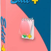 EditPlus 4.2 Build 1245 License Key & Crack Download