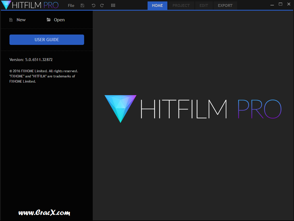 HitFilm Pro 2017 5.0.6511.32872 Serial Key & Patch Download