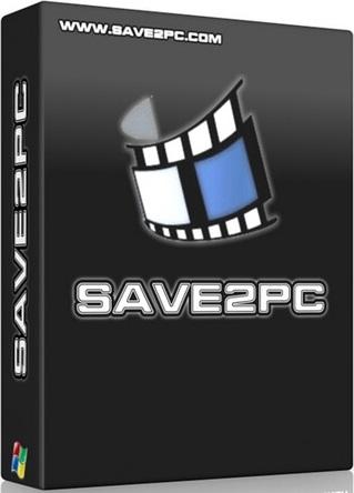 save2pc Ultimate 5.4.9.1566 Crack Patch & Keygen Download