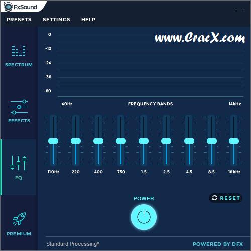 FxSound Enhancer 13 Patch & Serial Key Download