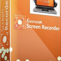 Icecream Screen Recorder Pro 4.89 + License Key Download