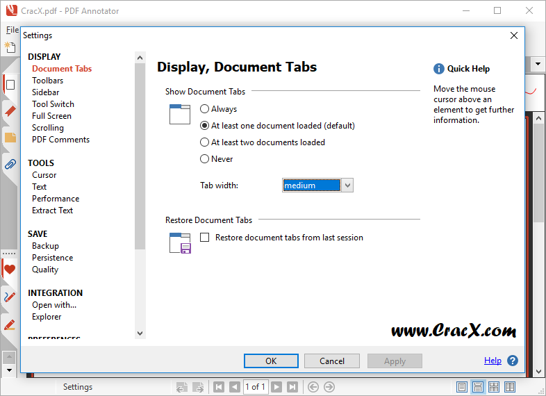 PDF Annotator 6.1.0.612 Patch & Serial Key Download