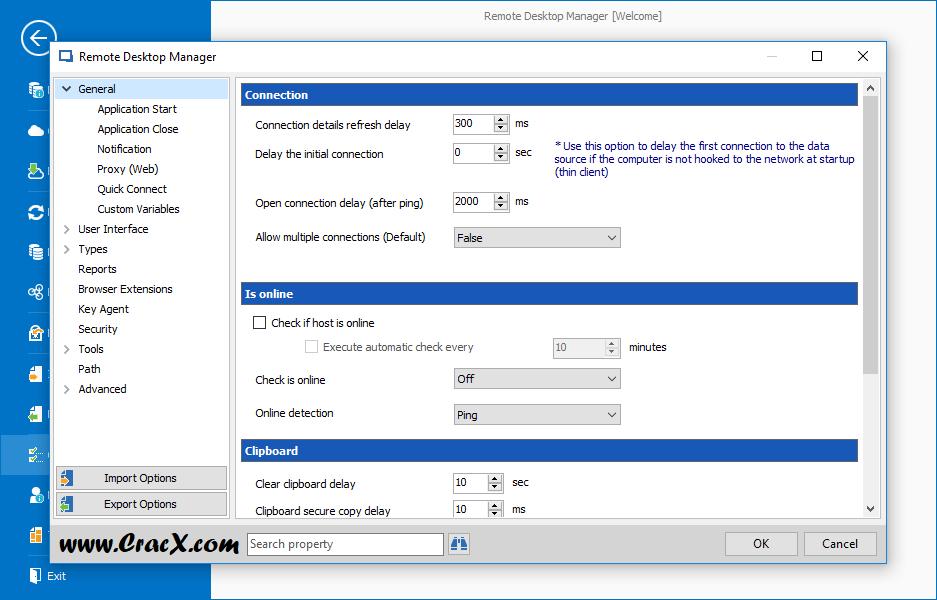 Remote Desktop Manager Enterprise 12.5.7.0 + Keygen Download