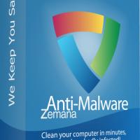 Zemana AntiMalware Premium 2.74.2.4 Crack & Keygen Download