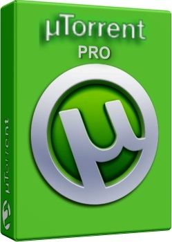 uTorrent PRO 3.5 License Crack & Patch Latest Download