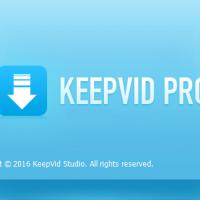 KeepVid Pro 6.3.0.7 Crack + License Keygen Download