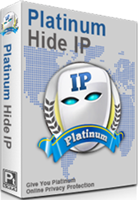 Platinum Hide IP 3.5.8.2 Crack Patch + License Key Download