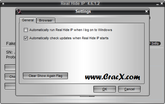 Real Hide IP 4.6.1.2 Full Patch & Serial Key Download