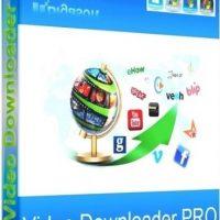 Bigasoft Video Downloader Pro 3.14.9.6448 + Keygen Download