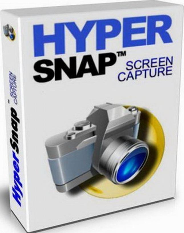 HyperSnap 8.13.04 Crack Patch & Keygen Final Download