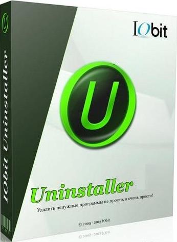 IObit Uninstaller Pro 7.0.2.32 Patch & License Key Download