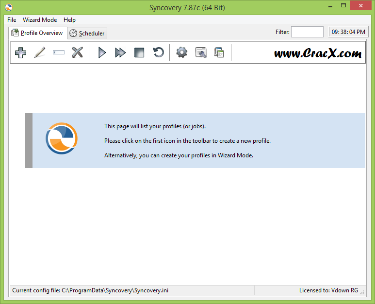 Syncovery Pro Enterprise 7.87c Build 535 + Crack Free Download
