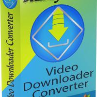 Allavsoft Video Downloader Converter 3.14.9.6461 + Keygen