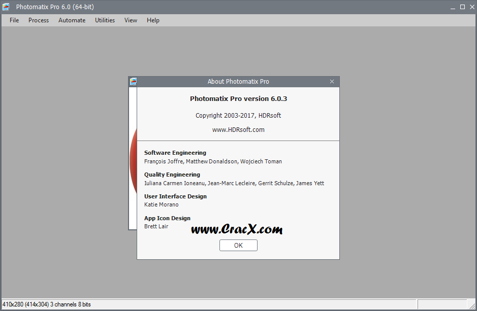 HDRsoft Photomatix Pro 6.0.3 Serial Key + Activator Download