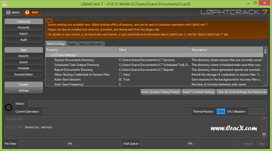 L0phtCrack Enterprise 7.0.15 Patch & Serial Key Download