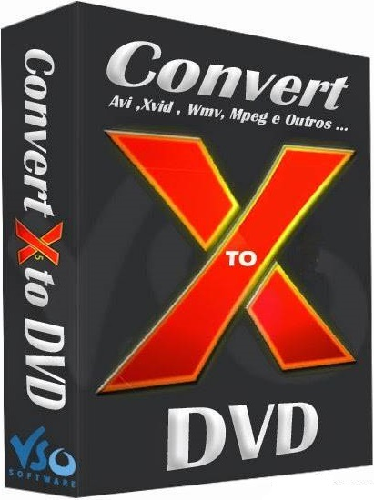 VSO ConvertXtoDVD 7.0.0.44 Crack + License Key Download