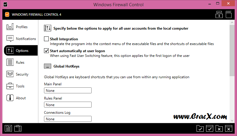 Windows Firewall Control 4.9.9.4 Crack + Keygen Download