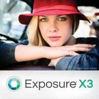 Alien Skin Exposure X3 3.0.2.58 Crack + Serial Key Download