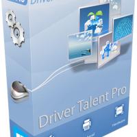 Driver Talent Pro 6.5.55.162 License Key & Crack Download
