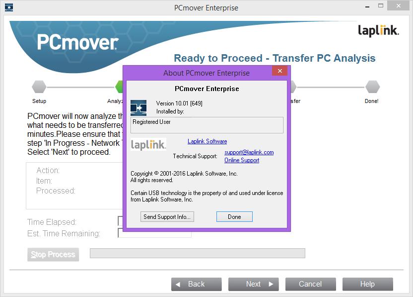 PCmover Enterprise 10.1.649 Activator & Keygen Download
