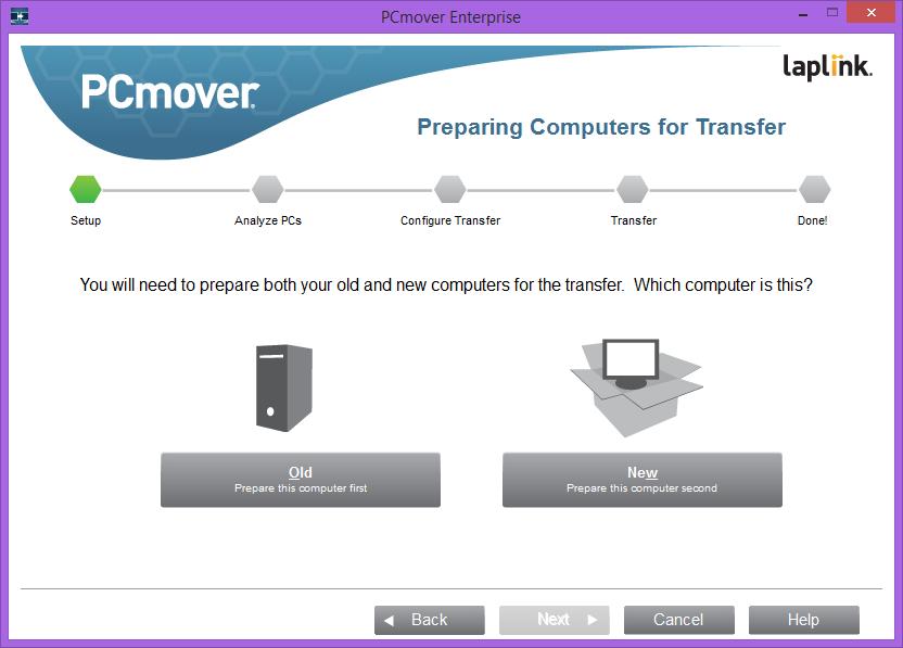 PCmover Enterprise 10.1.649 Crack & Serial Key Download