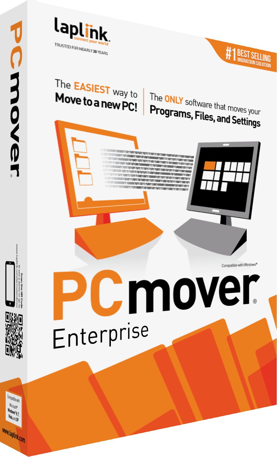 PCmover Enterprise 10.1.649 Patch & License Key Download